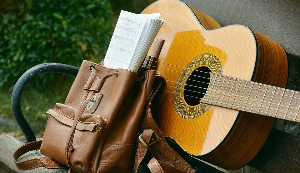 apprendre la guitare en 60 jours