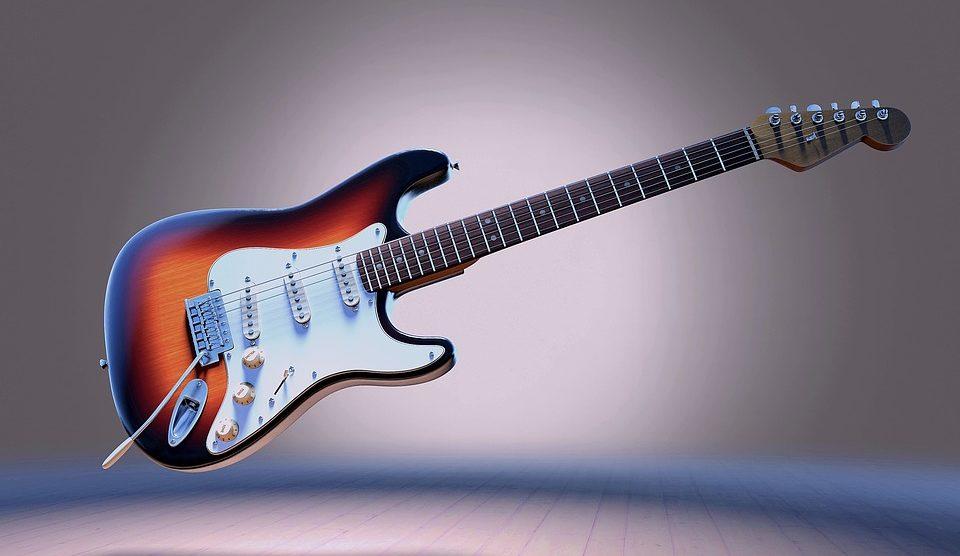 Choisir une guitare