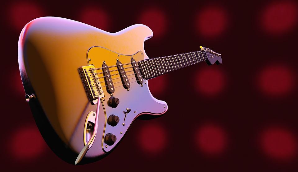 II- Choisir une guitare selon la vue d'ensemble