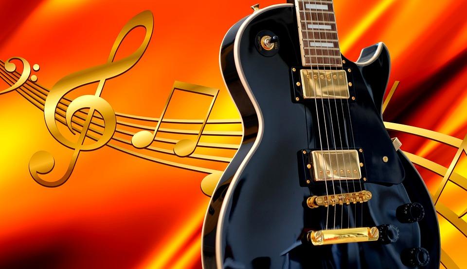 Apprendre la théorie de musique