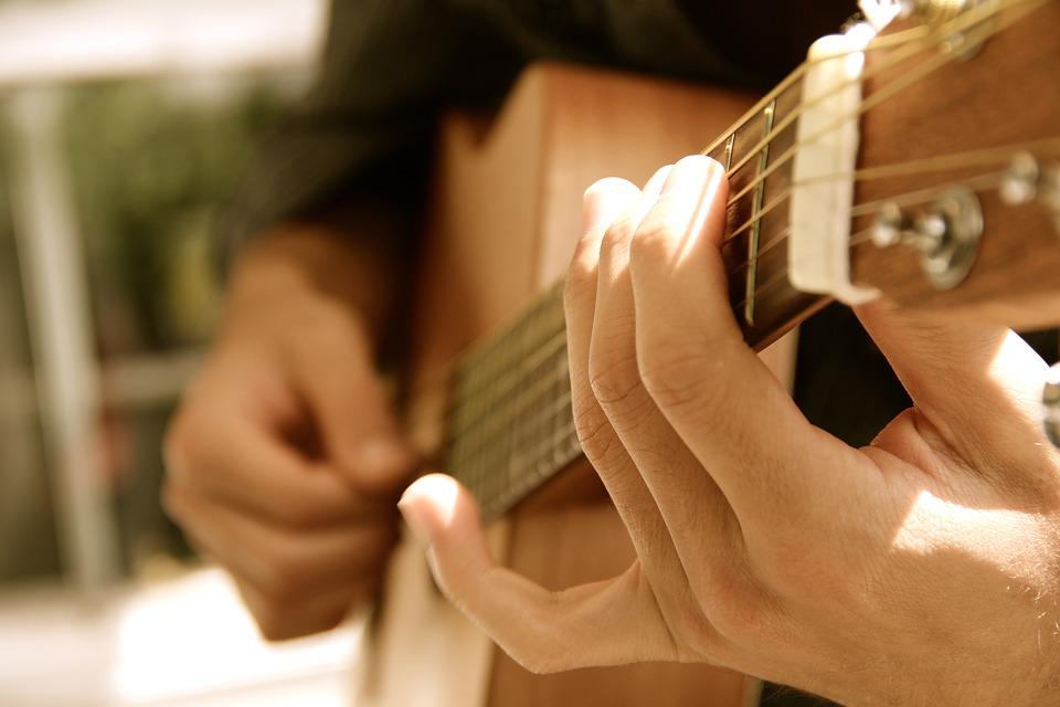 jouer une musique
