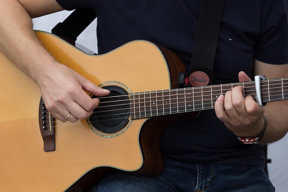 I- Choisir une guitare sur sa qualité et sa jouabilité