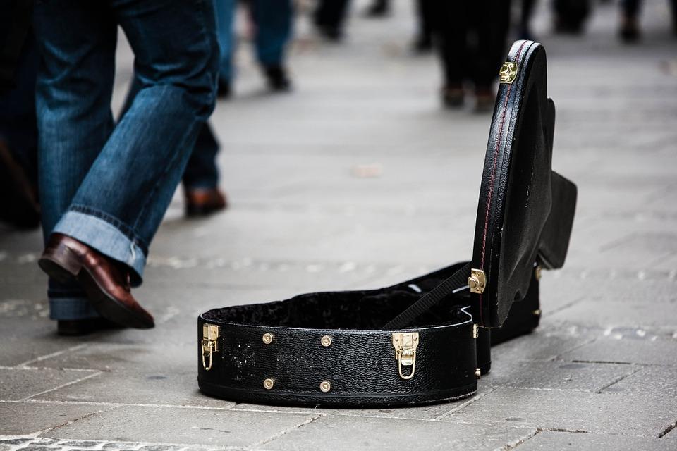 Acheter de la guitare