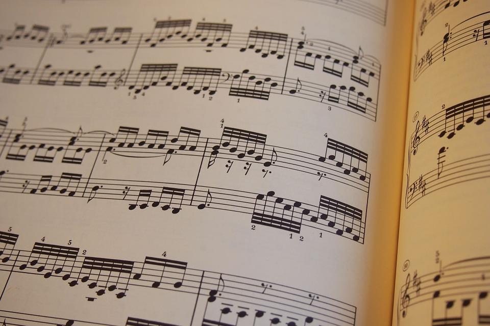 Analyser une chanson préférée à l'aide d'une partition