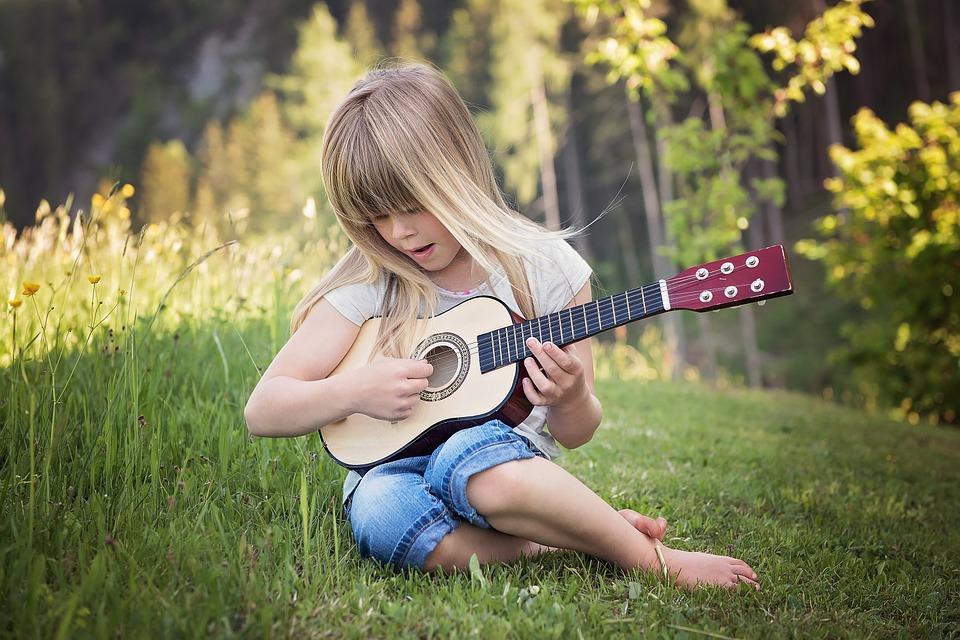 Acheter une guitare pour les débutants