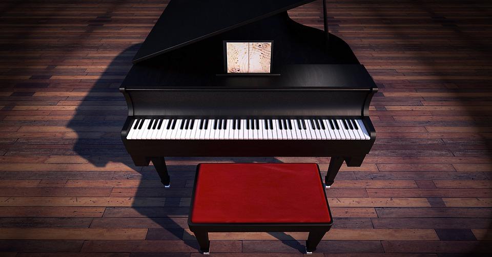 Apprendre à jouer d'autres instruments